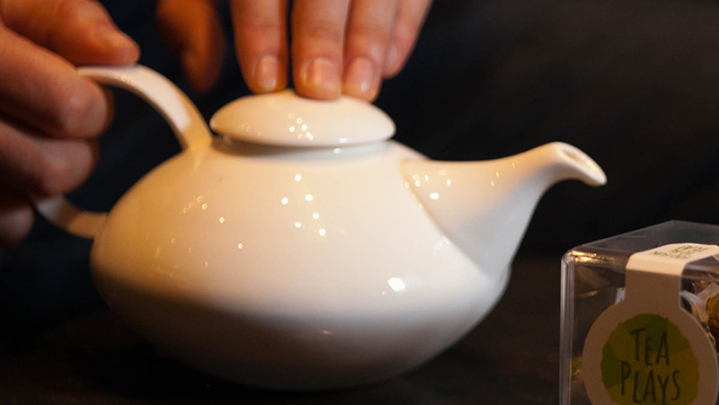 Delving into Ancient China's Tea Ceremonies – and Yours!