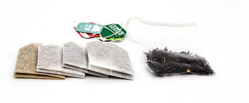 Tea bags or Loose Leaf teas?